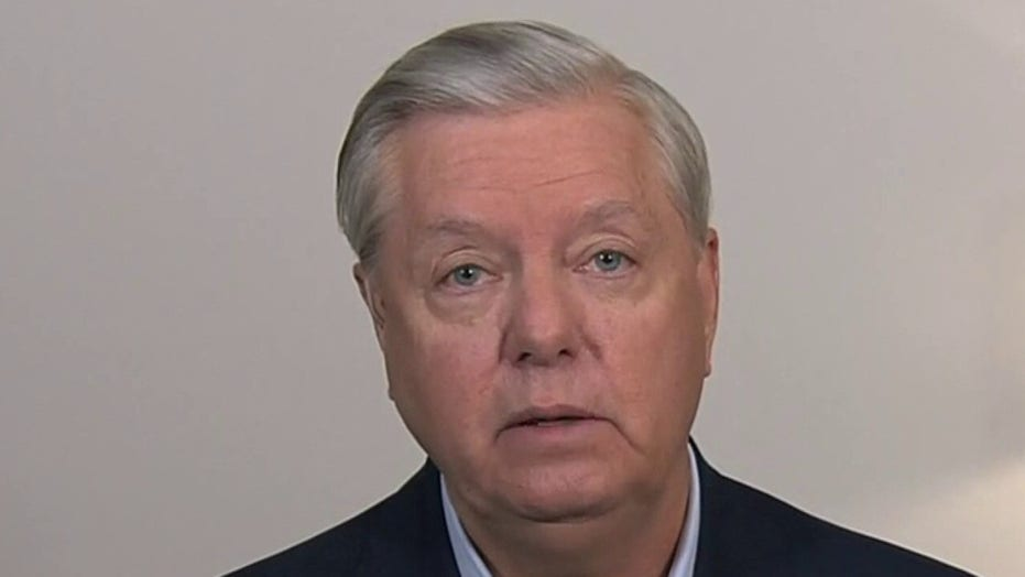 Graham on support for increased stimulus checks: $600 'is not enough'