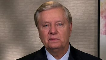 Sen. Lindsey Graham: Law and order is on the ballot in November