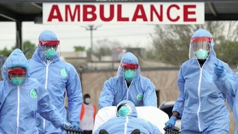 California teen鈥檚 suspected coronavirus-related death would be one of youngest in US