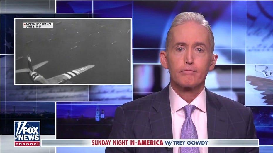 Biden snubs D-Day's 77th anniversary, angering veterans