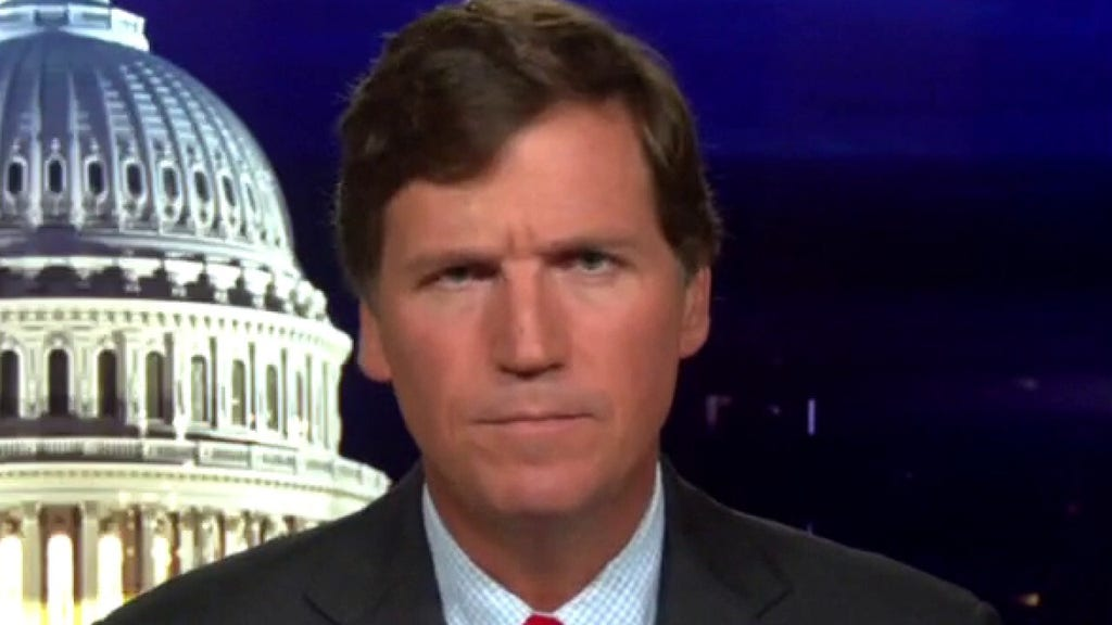 Tucker reacts to leaked bodycam: Why did it take so long to see?