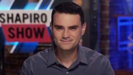 Ben Shapiro responds to 'piece of garbage' Reddit troll who tied him to fake Antifa recruitment website
