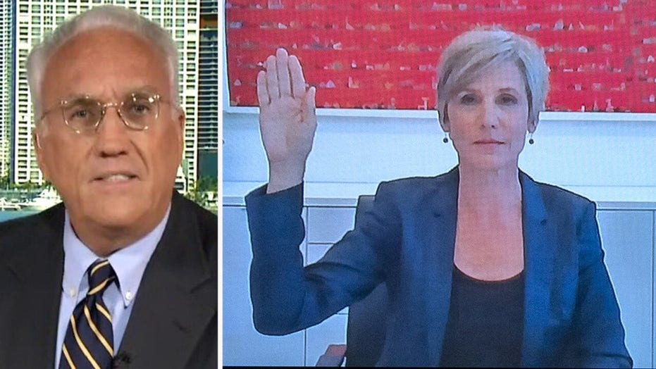 Guy Lewis on Sally Yates claiming James Comey went rogue: I don't buy it