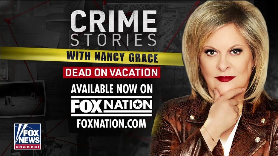 'Dead on Vacation': Nancy Grace investigates case that parallels Natalee Holloway disappearance