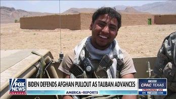 Veterans of every generation unite in push to save Afghan translators