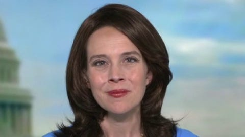 Carrie Severino on potential Supreme Court nominee Lagoa: She's a 'trailblazer' like Justice Ginsburg
