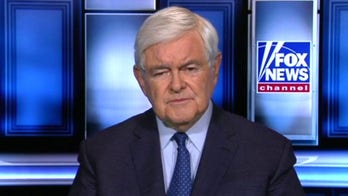 Newt Gingrich: Soviets seriously considered nuclear attack on US in 1960s 鈥� And now it's basis of my novel