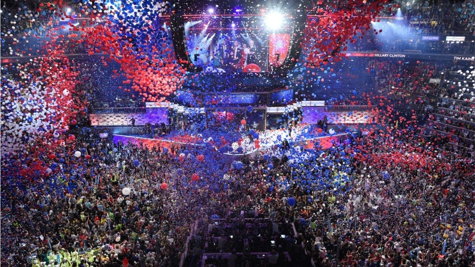 What happens to the delegates of 2020 candidates after they drop out?