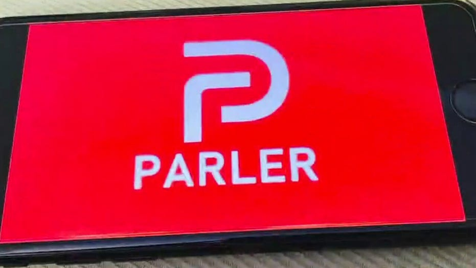 Andy McCarthy: Big Tech targeting Parler in 'collusive activity'