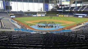 Are baseball's virus problems a bad omen for America?