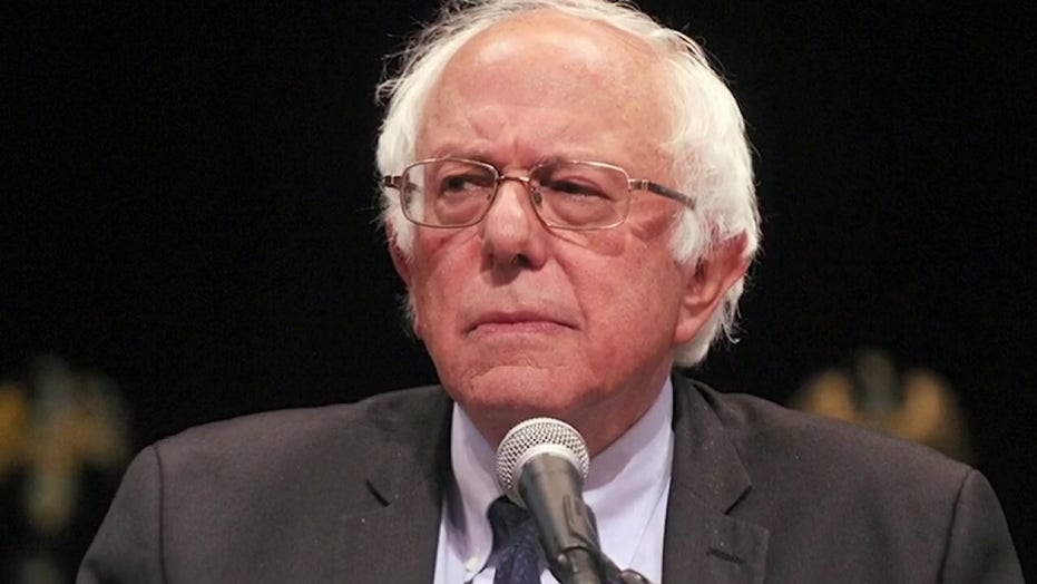 Bernie Sanders supporters upset about DNC staffing
