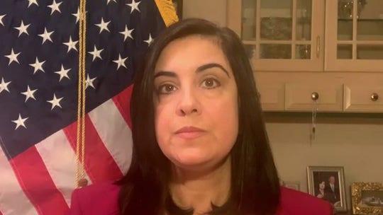 Rep. Malliotakis on New York City crime surges, COVID-19 vaccine rollout