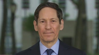 Ex-CDC Chief Frieden: To beat COVID and stay safe before vaccines arrive we need to give it this 1-2 punch