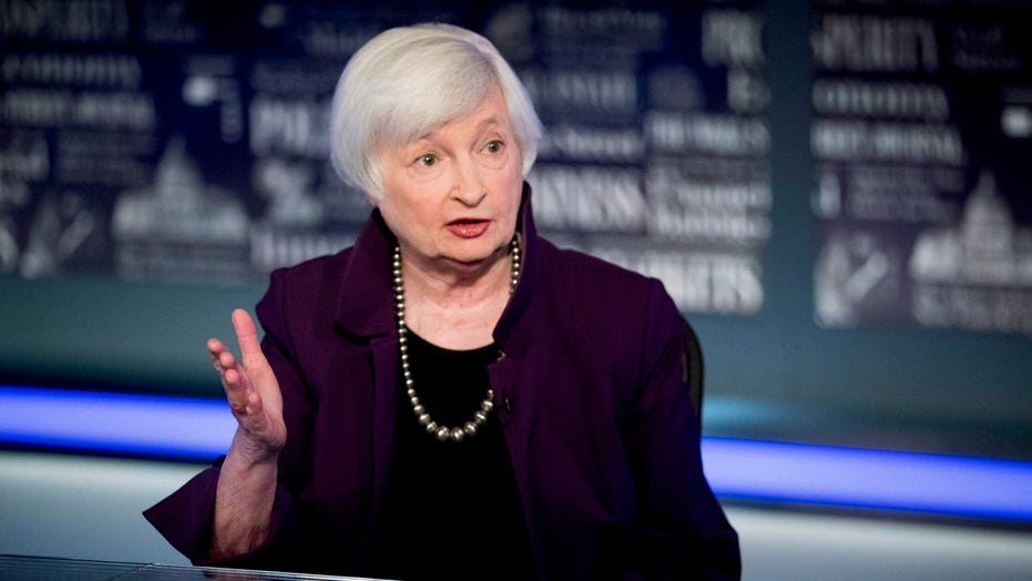 Senate Finance Committee holds nomination hearing for Janet Yellen