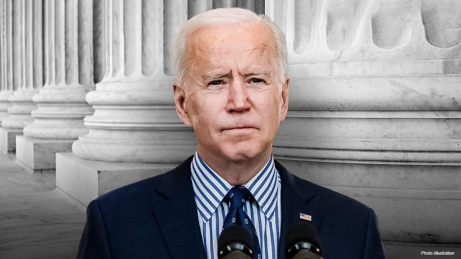 Liz Peek: Biden is failing on COVID leadership. American are anxious, hungry for guidance