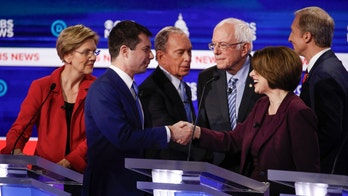 What will Super Tuesday hold for the 2020 Democrats?