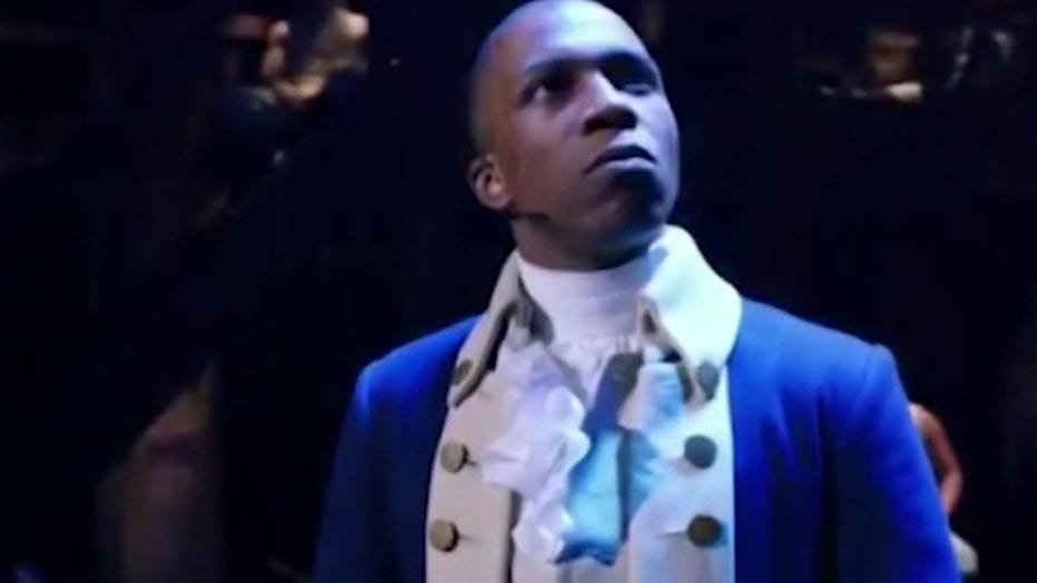 Cancel 'Hamilton'? Calls to drop the musical from Disney sweep the Internet