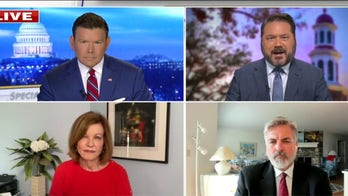 Steve Hayes: Biden meeting with Putin was a 'mistake'