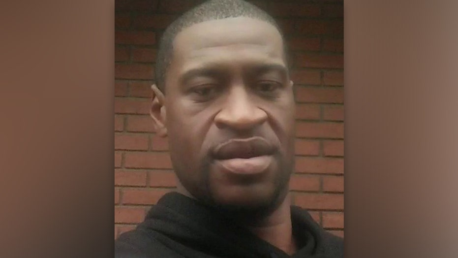 Fired officer Derek Chauvin third-degree murder, manslaughter charges in death of George Floyd