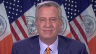 Mayor de Blasio: New York City will likely see more revenue losses without a stimulus