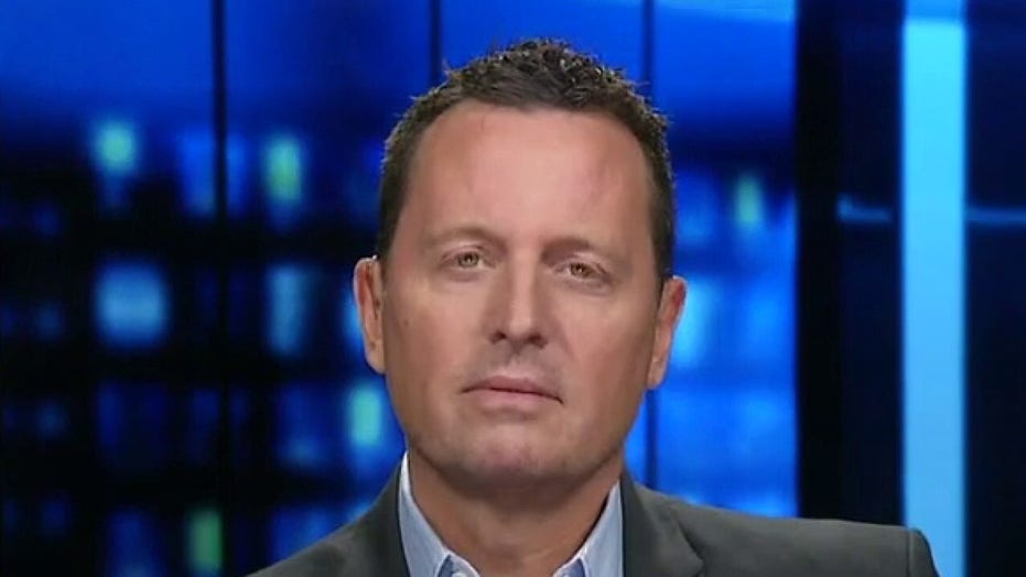 Grenell dodges on run for California governor as Newsom recall heats up