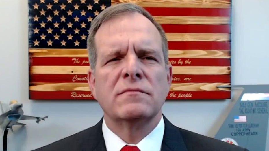 Arizona Senate race: New GOP candidate jumps into crucial 2022 battle