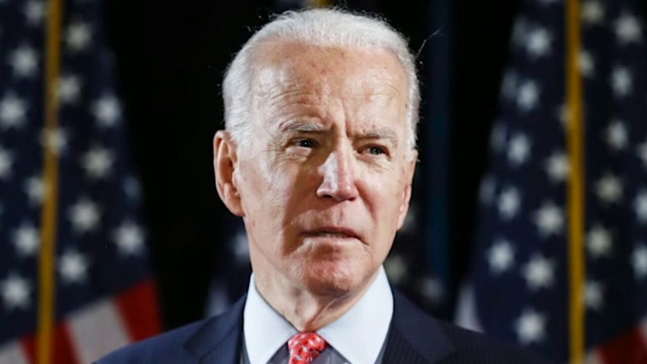 Biden campaign in non-stop damage control as former VP stumbles through painful basement media blitz