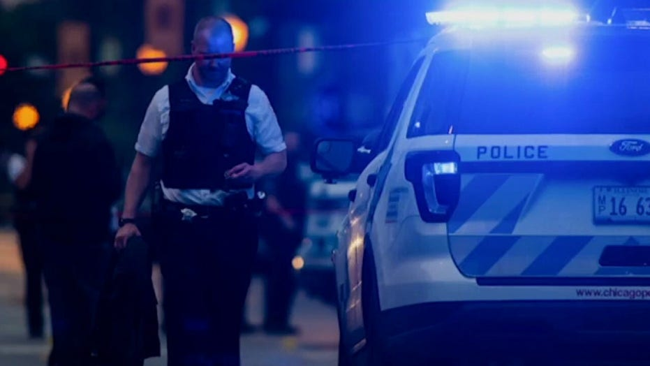 Law enforcement officials slam defunding police: 'People are dying'