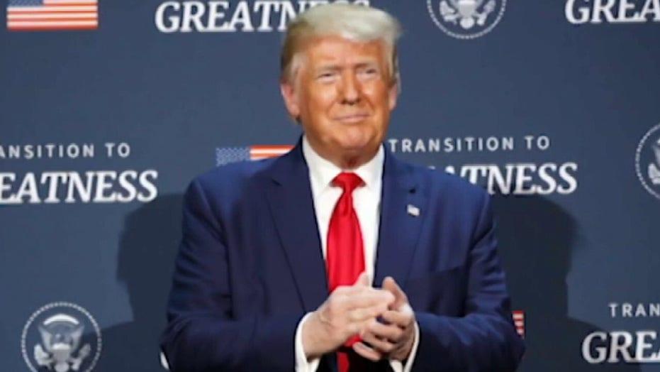 America in a President Trump second term