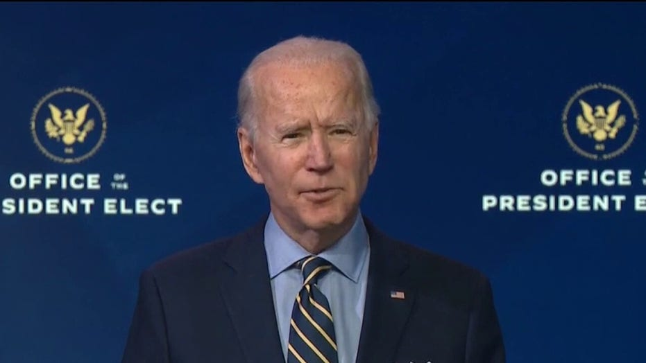Aggiornamenti in tempo reale: Biden blasts transition 'obstruction' by Defense Department