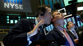 US stocks plunge to bear market levels as Dow suffers worst percentage drop since 1987