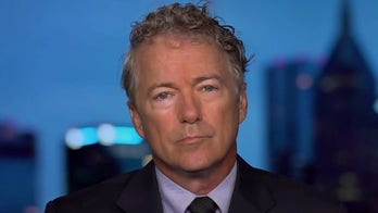 Government should do 'Operation Warp Speed' for delta variant: Rand Paul