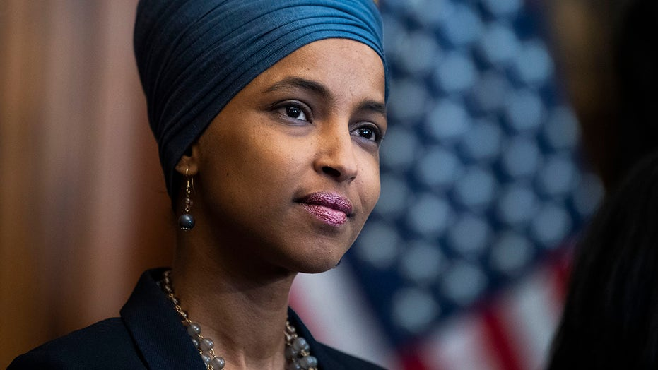 Biden nominee for US anti-Semitism envoy blasted Ilhan Omar comment as 'textbook' example