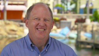 SeaWorld interim CEO Marc Swanson on reopening amid coronavirus pandemic
