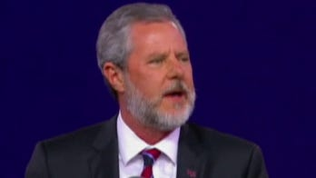 911 call from Falwell house reveals ex-Liberty president was drinking, fell down, lost 'a lot of blood' after resigning