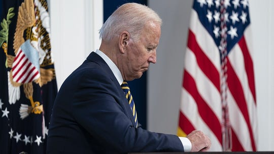 Christopher Rodriguez: Biden, Democrats don't speak for Hispanics. Trust me – I am one