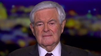 Newt Gingrich: Waging war – how a group called the Bomber Mafia changed the role of air power