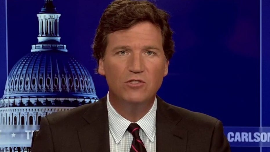 Tucker Carlson: America is now one nation with two very different justice systems