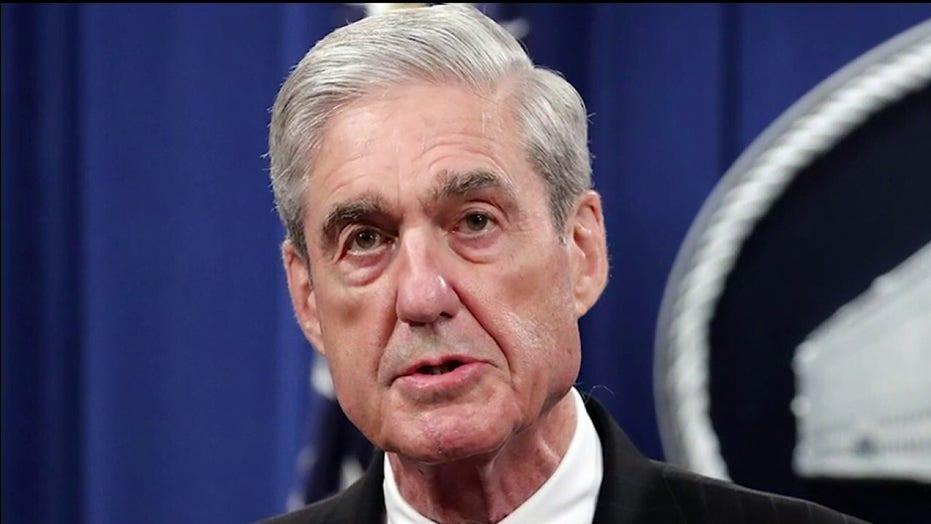 Supreme Court to hear case concerning Mueller report materials