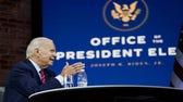 Howard Kurtz points out 'revolving door' between media and Biden administration