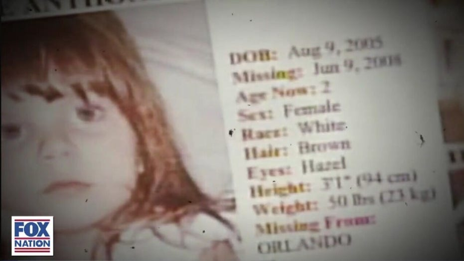 'Crimes that Changed America': From Caylee's Law to the formation of MADD