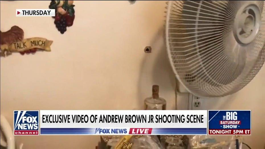 Andrew Brown Jr. funeral: Rev. Al Sharpton to deliver eulogy at North Carolina service
