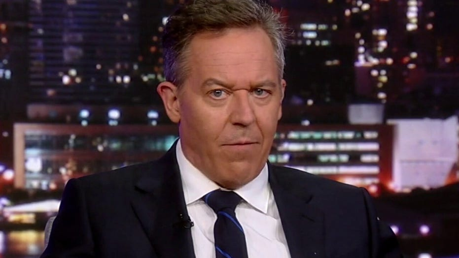 Greg Gutfeld: What happened to the progressive women who once cared about women?