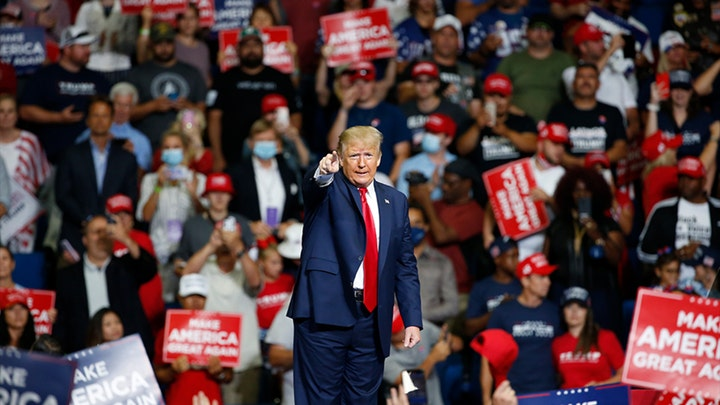 Political fallout from Trump's controversial Tulsa rally continues