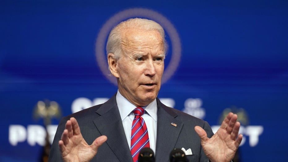 Biden campaign coordinated with left-wing Facebook pages to channel Democratic 'anger': report