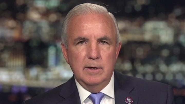 Israel has a right to protect its citizens: Rep. Gimenez