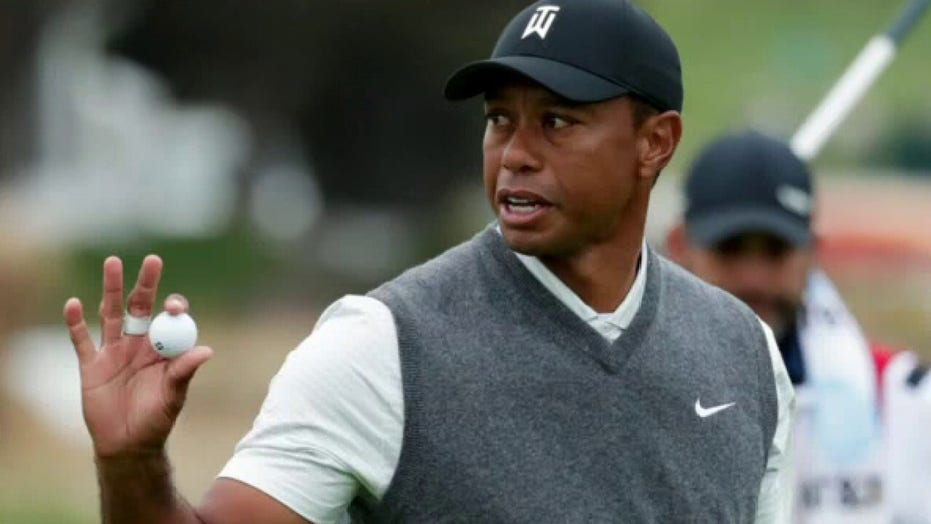 Tiger Woods suffers 'multiple leg injuries' in car crash, agent says