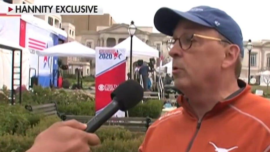 South Carolina voters react to Bernie Sanders' praise of Fidel Castro