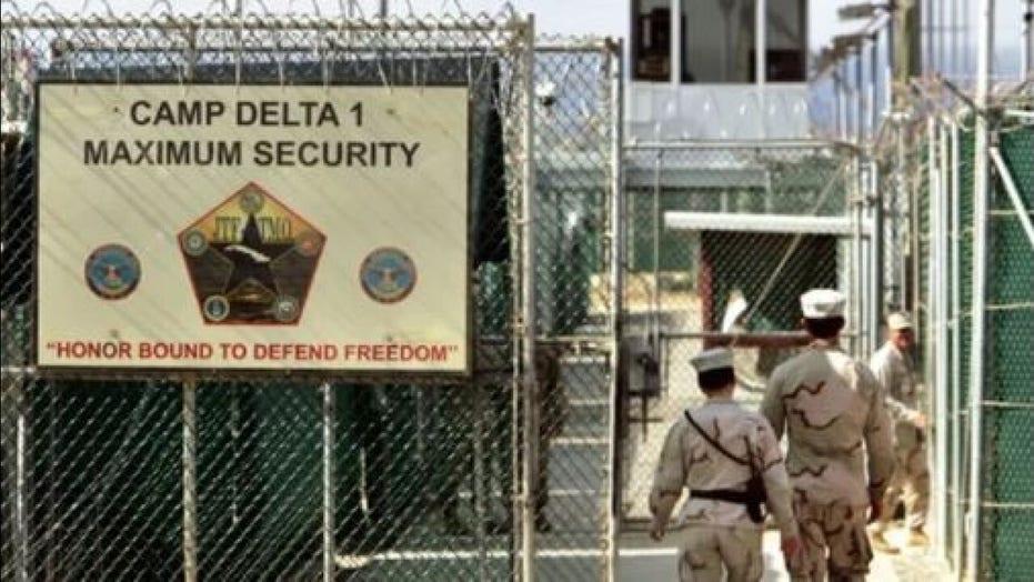 Guantanamo Bay terrorist prison remains operational