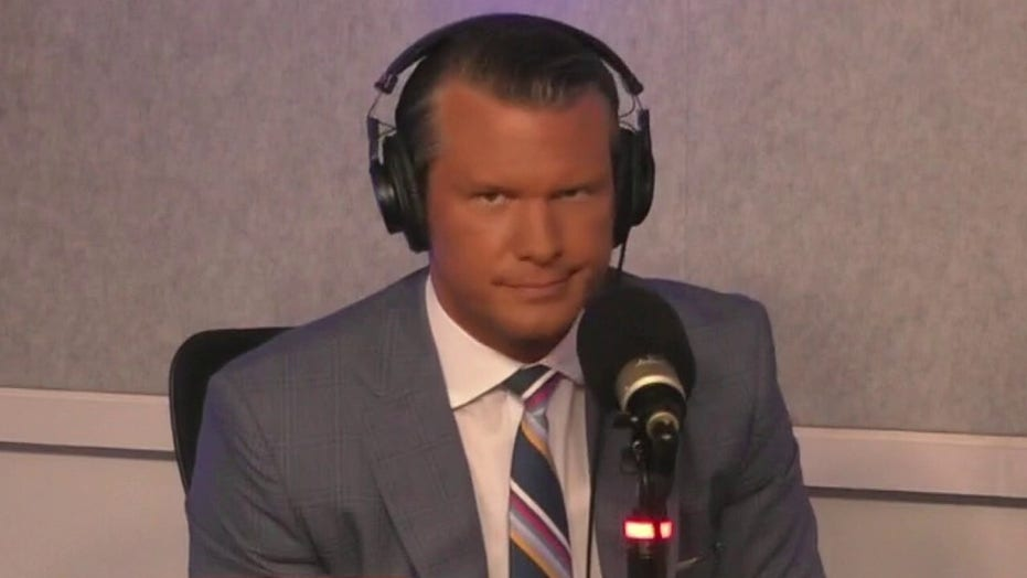 Hegseth on 'Kilmeade Show': Critical race theory isn't going away even as parents wage uphill battle